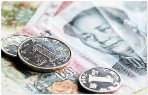 Юань занял второе место в рейтинге самых торгуемых мировых валют