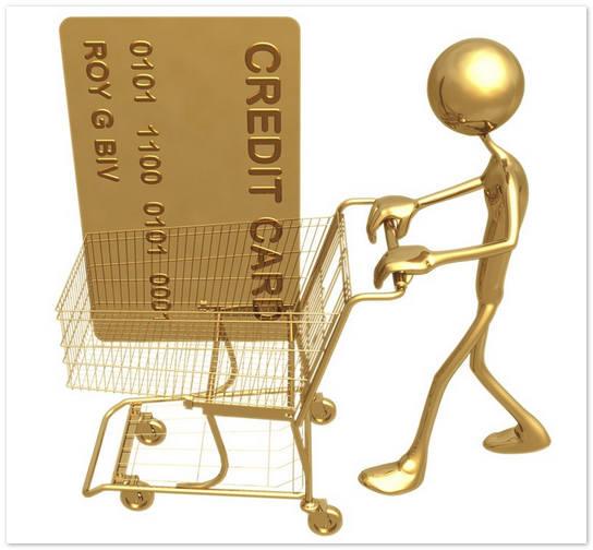 Из всех распродаж американцев больше всего интересуют онлайновые