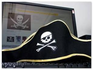 Пиратское программное обеспечение наносит ощутимый ущерб российским компаниям