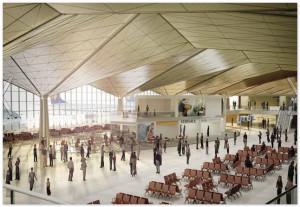 Санкт-Петербургский аэропорт пополнился новым международным терминалом