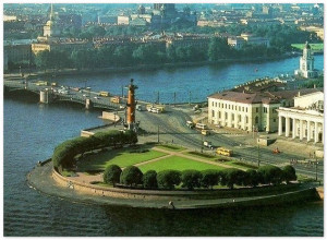 В Санкт-Петербурге будет принята новая концепция построения и развития рекламы