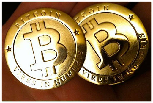 Интернет валюта Bitcoin будет расти в цене