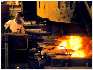 Российская металлургия может уступить свои позиции на международной арене