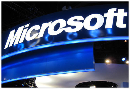 Microsoft назначит нового главу в начале 2014 г.
