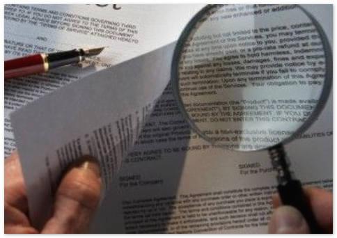 Бизнес-идея:экспертиза документов.