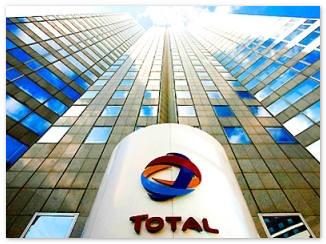 Total займется добычей сланцевого газа в Великобритании