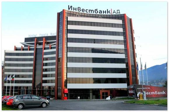 Банк России подал иск о признании Инвестбанка банкротом