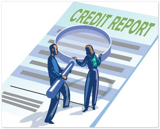 В свою кредитную историю можно будет заглянуть быстро и бесплатно