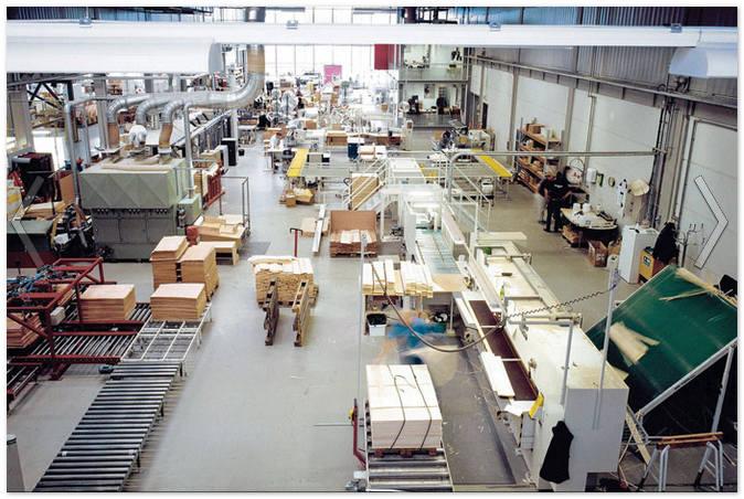 Краснокамская фабрика игрушек вложит 300 млн в производство мебели