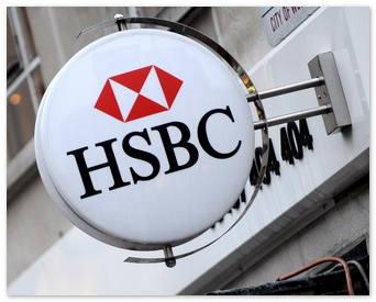 HSBC: Россия отстает от всего мира