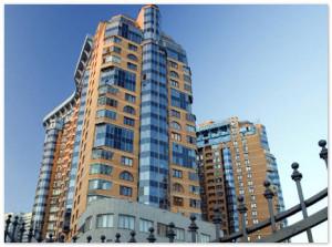 Риелторы сообщили стоимость самой дешевой и самой дорогой квартиры в Москве и области