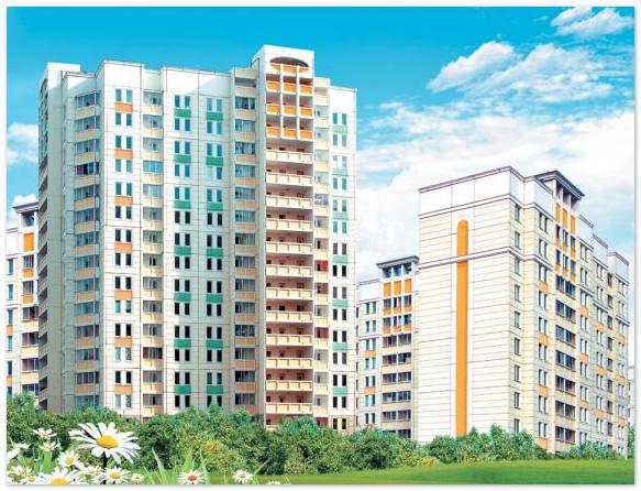 Цена 1 кв. м эконом-жилья не превысит 30 тыс. рублей