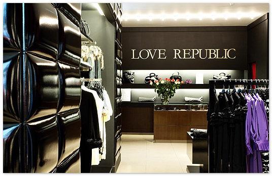 «Мэлон Фэшн Груп» откроет 170 новых магазинов befree, Zarina, Love Republic в 2014 г.