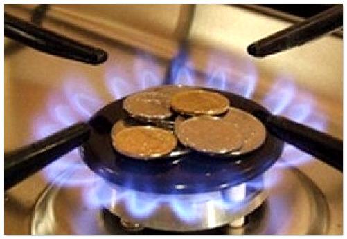 В 2013 г. Украина заплатила за газ $12 млрд., из них $11 млрд. - России