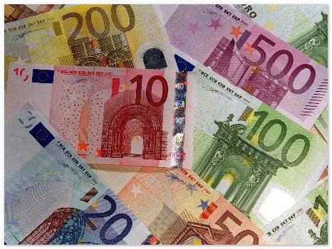 Официальный курс евро к рублю превысил исторический максимум