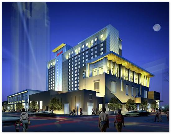 Открытие и развитие гостиничного бизнеса