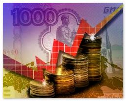 Банк России поднял границу валютного коридора сразу на 25 копеек