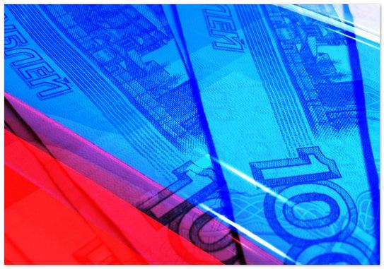 Центробанк в 14-ый раз с начала года сдвинул границы валютного коридора