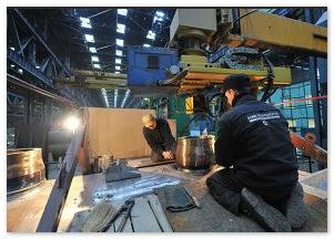 Группа БТК в 2014 году инвестирует в развитие производства около 748 млн руб.