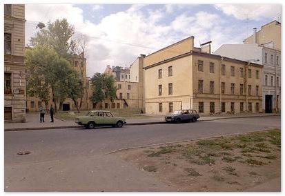 Доходные дома в Москве построят по уплотненной схеме