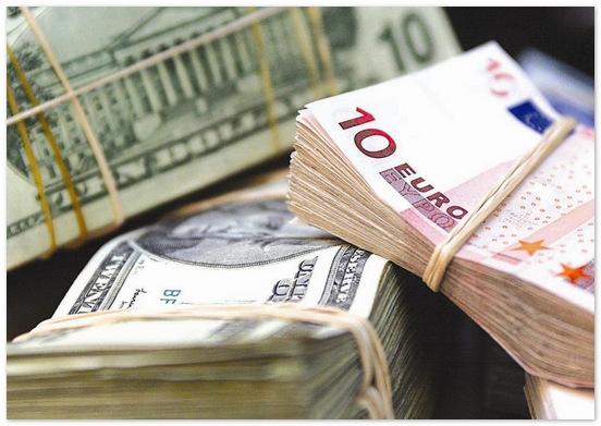 В ближайшие два месяца доллар подешевеет до 33 руб