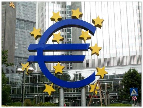 Официальный курс евро просел ниже отметки 47 рублей