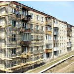 В Петербурге в 2014г. отремонтируют 1 тыс. 358 многоквартирных домов в рамках программы капремонта