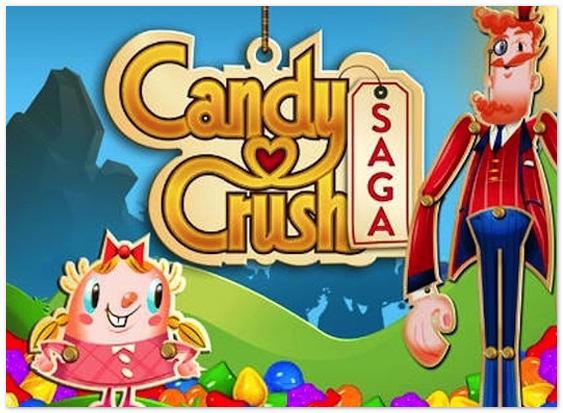 Разработчик игры Candy Crush планирует заработать на IPO $500 млн.