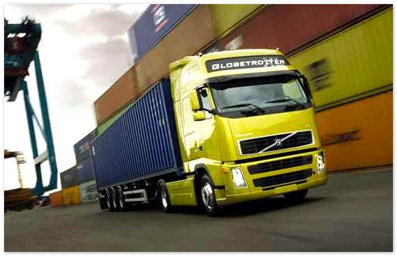 Важная процедура перевозки грузов через границу