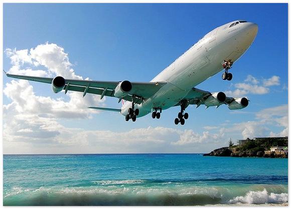 Авиабилеты перед вылетом нужно продавать дешевле
