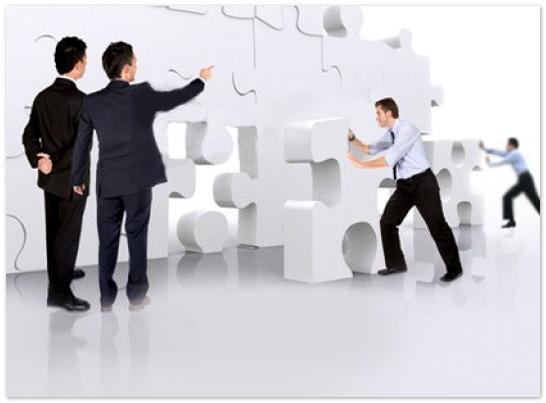 Бизнес-идея: создание сайтов на заказ.