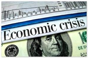 Если не урегулировать кризис на Украине, рубль обесценится на 10 процентов