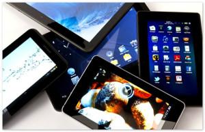 Рынок планшетов