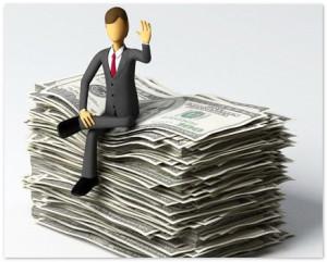 Украинские компании задолжали российским банкам около $10 млрд.