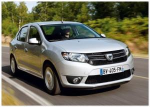 АВТОВАЗ намерен выпускать Renault Logan нового поколения
