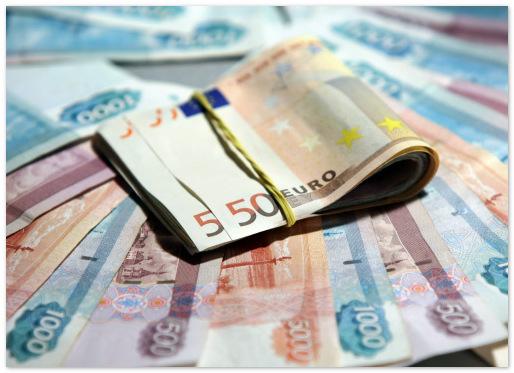 Один день крымской кампании стоил экономике России $72 млрд.