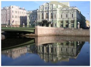 «Балтстрой» стал единственным претендентом на реконструкцию Адмиралтейства