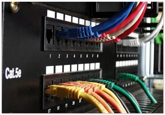 Современный рынок кабельных систем и его особенности