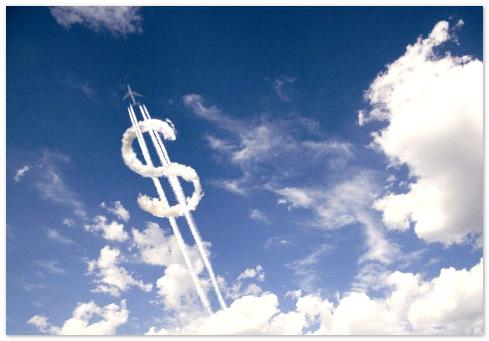 Курс доллара снова идет вверх