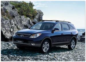 Петербургский Hyundai сокращает автопоставки на Украину