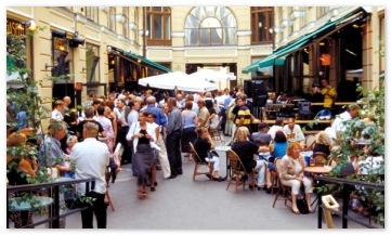 Финские рестораны грозятся бойкотировать летний сезон
