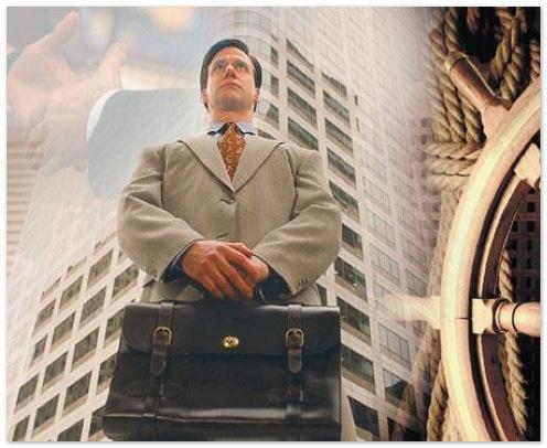 Помощь компаниям – советом и делом.