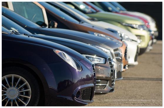Продажи автомобилей Lada снизились в пять раз сильнее авторынка России
