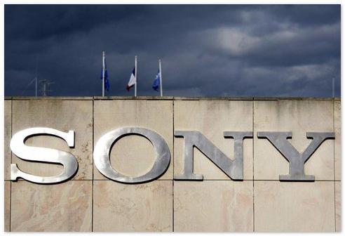 Sony уволит 5 тыс. человек и прекратит выпуск персональных компьютеров