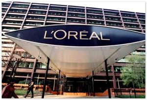 L'Oreal запускает самый большой азиатский завод в Китае