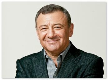 Аркадий Ротенберг купил контрольный пакет акций «Красного квадрата»