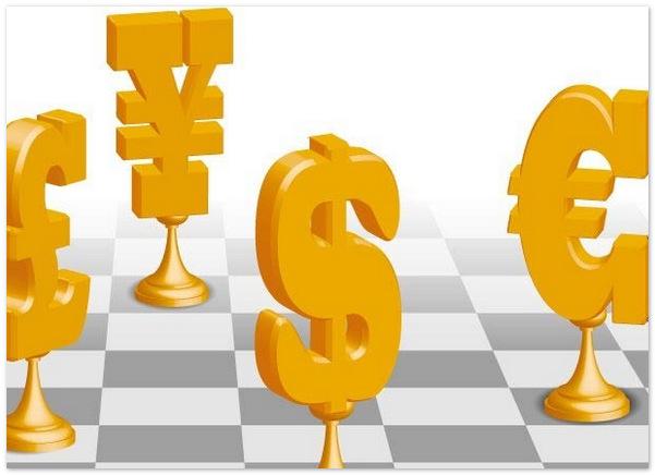 Банк России впервые за две недели поднял границы валютного коридора