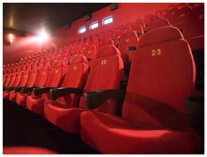 Голливудские кинокомпании лишили Крым американского кино