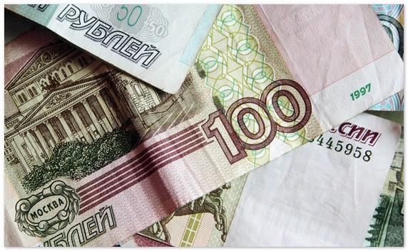 Граждане сняли с депозитов более 300 млрд. руб. из-за кризиса в Крыму