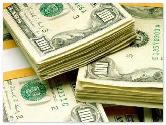 Российский Минфин снова начинает скупать валюту